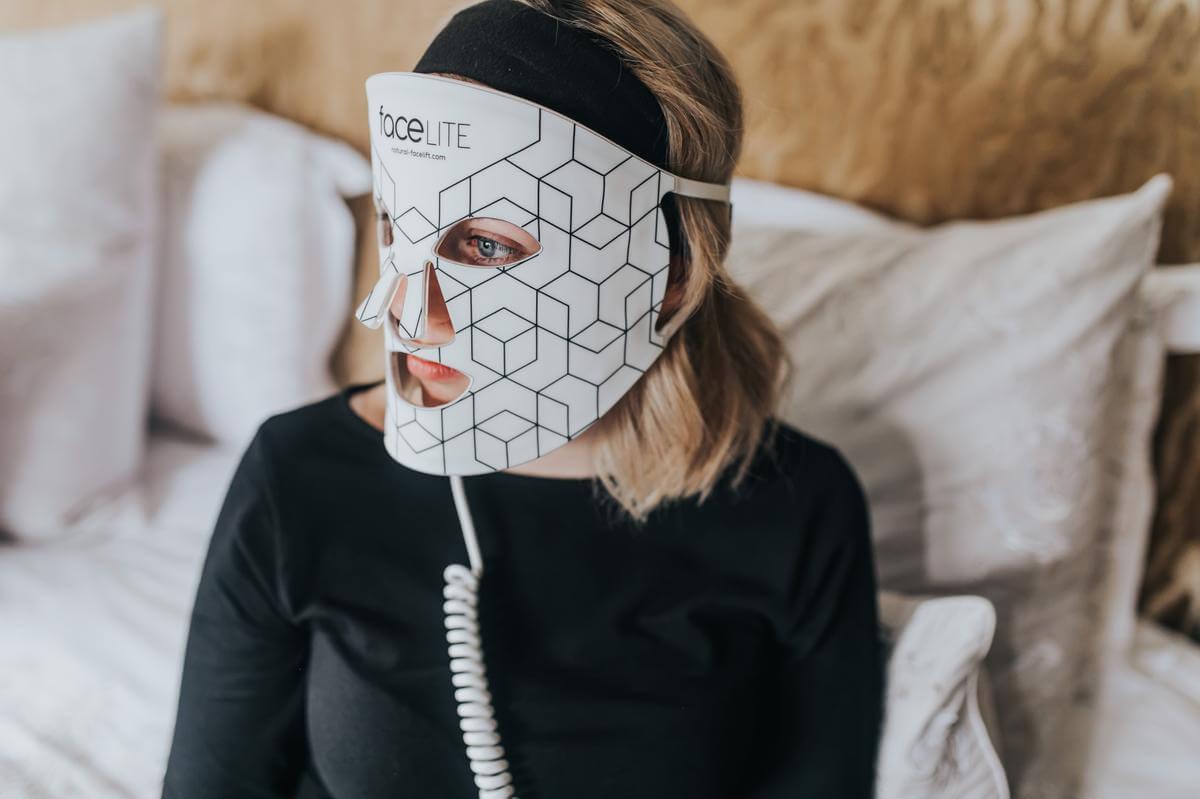 facelite gezichtsmasker